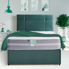 Hamilton & James Splendour 8000 double mattress was £969 now £875