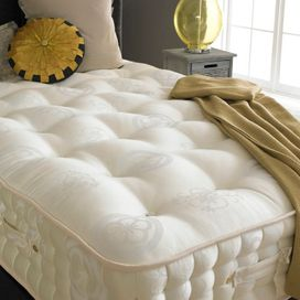 "H & J Splendour 11500 pocket 4'6"" mattress was £1069 now £950"